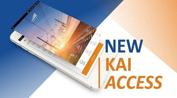 new kai access